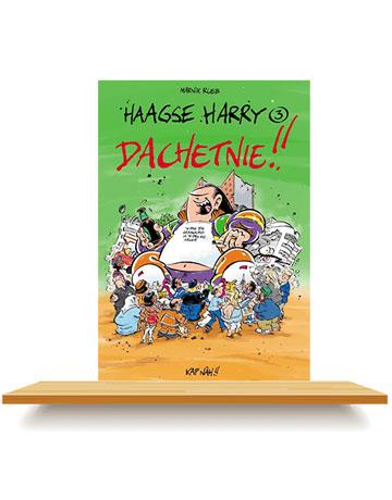 Haagse boeken