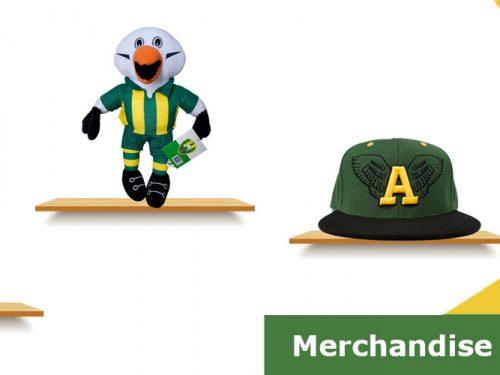 De nieuwste ADO Den Haag merchandise!
