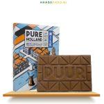 Puur Den Haag Melkchocolade