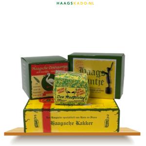 Haags pakket klein