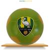 ADO Voetbal Donkergroen/geel