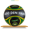 ADO Voetbal Zwart Circle