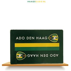 Portemonnee ADO Den Haag