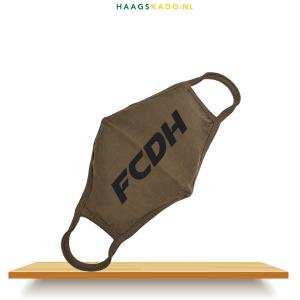 FCDH Mondkap FCDH Olive