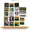 FCDH Sticker set