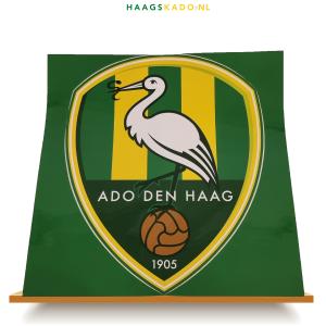 Mega Sticker ADO Den Haag