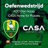Oefenwedstrijd – ADO Den Haag (Tickets nog verkrijgbaar aan de kassa)