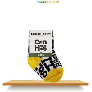 Haagse Baby sokken Den Haag